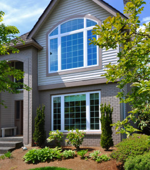 Vinyl Windows by Simonton Windows and Doors